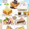 パスタ屋一丁目静岡店 夏デザート